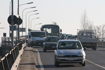 Al via un monitoraggio comune contro l'inquinamento in tutto il Bacino padano: sei regioni e una provincia adottano lo stesso protocollo